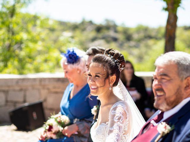 La boda de Daniel y Sonia en Madrid, Madrid 52