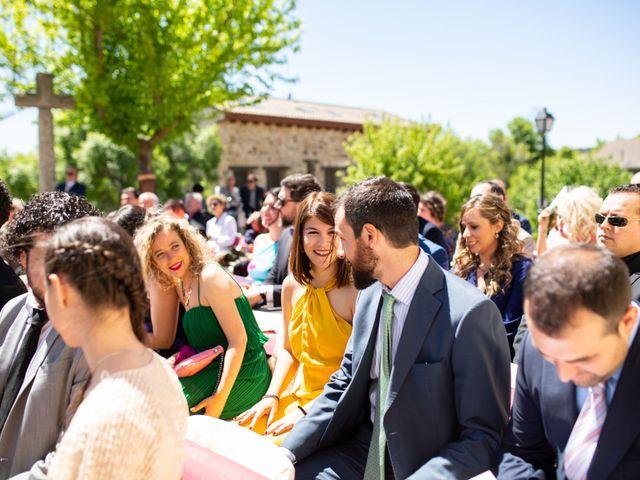 La boda de Daniel y Sonia en Madrid, Madrid 56