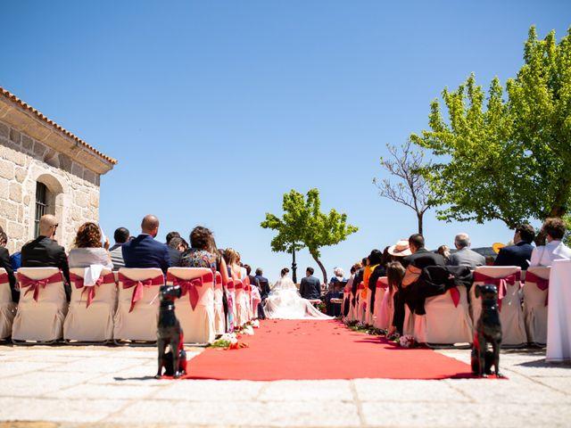 La boda de Daniel y Sonia en Madrid, Madrid 57