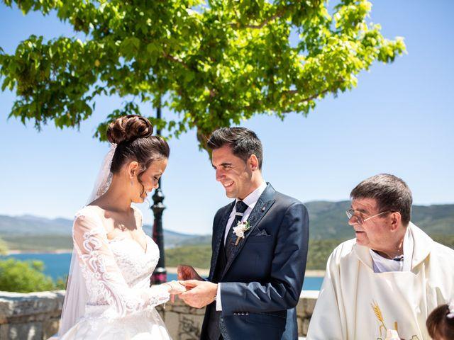 La boda de Daniel y Sonia en Madrid, Madrid 58
