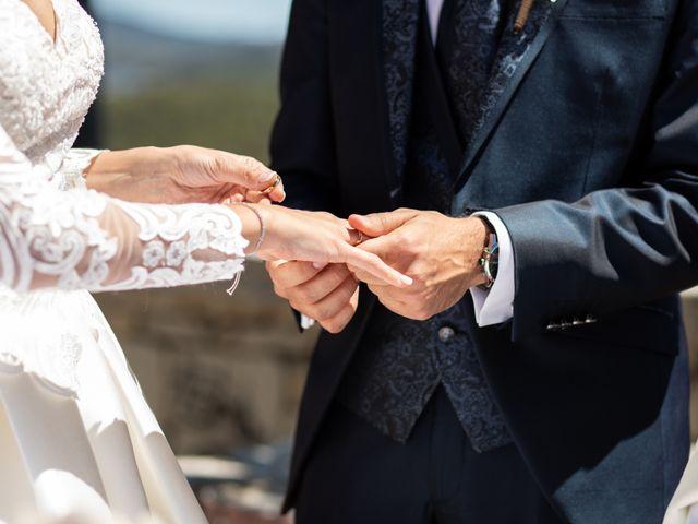 La boda de Daniel y Sonia en Madrid, Madrid 59