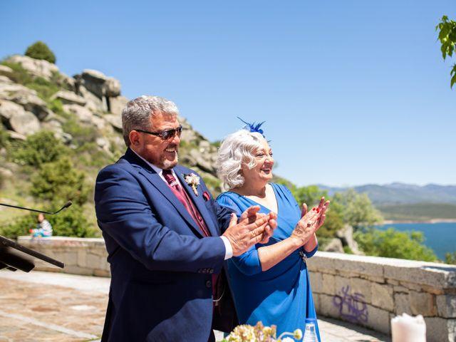 La boda de Daniel y Sonia en Madrid, Madrid 60