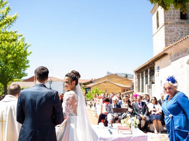 La boda de Daniel y Sonia en Madrid, Madrid 61