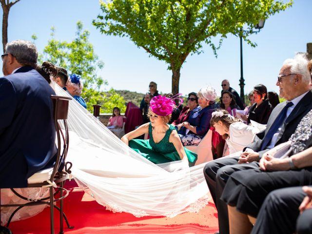 La boda de Daniel y Sonia en Madrid, Madrid 62