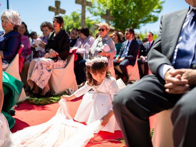 La boda de Daniel y Sonia en Madrid, Madrid 63