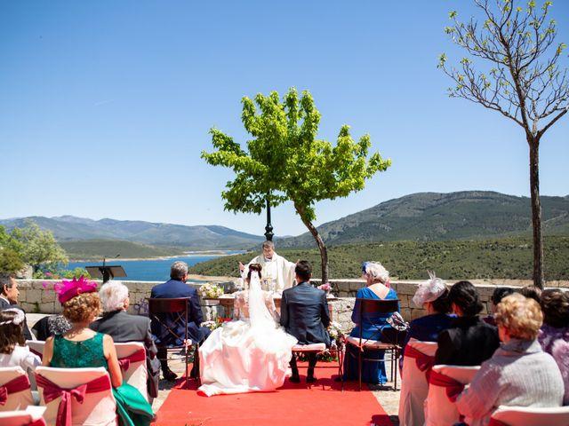 La boda de Daniel y Sonia en Madrid, Madrid 64