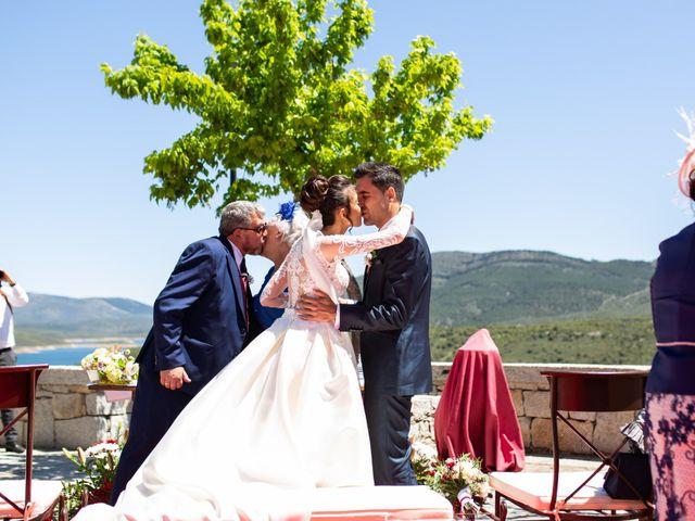La boda de Daniel y Sonia en Madrid, Madrid 65