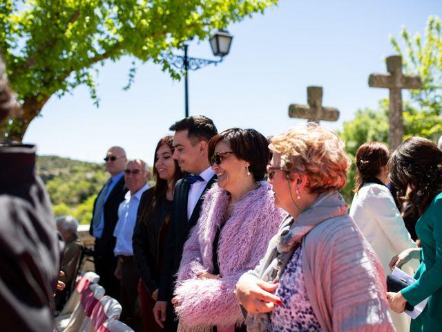 La boda de Daniel y Sonia en Madrid, Madrid 66