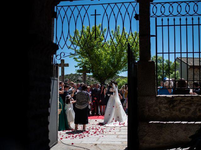 La boda de Daniel y Sonia en Madrid, Madrid 70