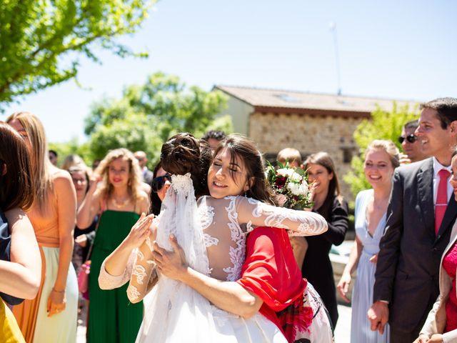 La boda de Daniel y Sonia en Madrid, Madrid 73