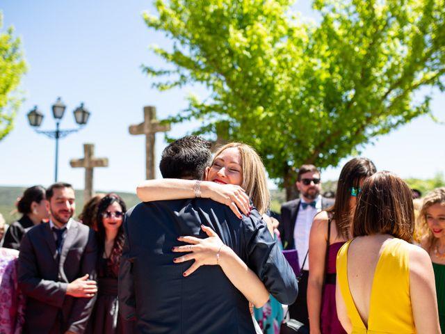 La boda de Daniel y Sonia en Madrid, Madrid 74
