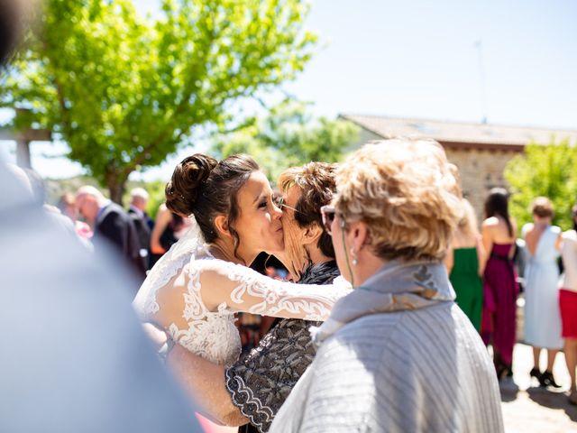La boda de Daniel y Sonia en Madrid, Madrid 75