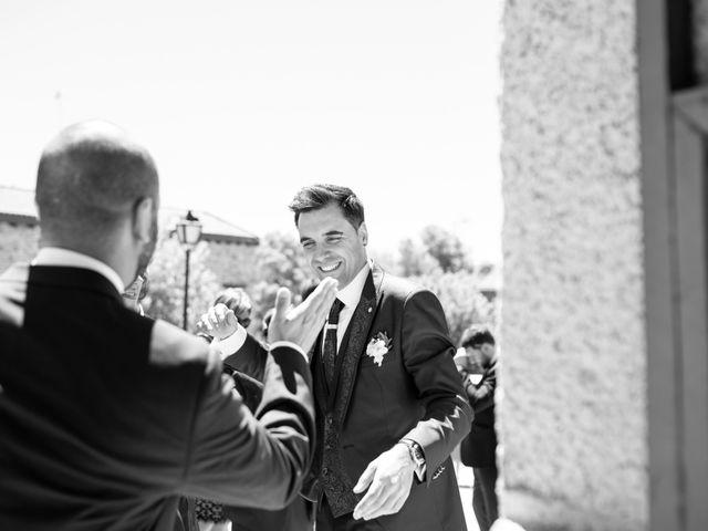 La boda de Daniel y Sonia en Madrid, Madrid 76