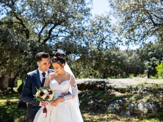 La boda de Daniel y Sonia en Madrid, Madrid 79
