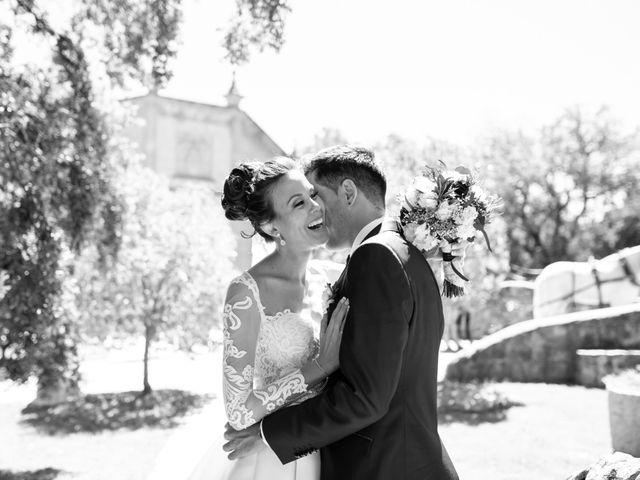 La boda de Daniel y Sonia en Madrid, Madrid 83