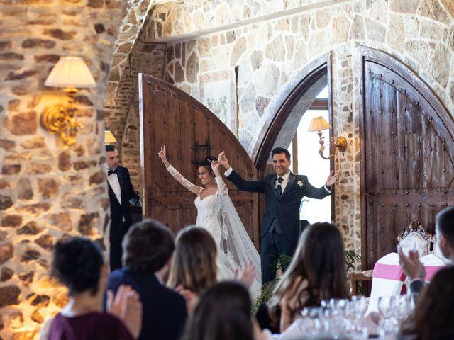 La boda de Daniel y Sonia en Madrid, Madrid 99