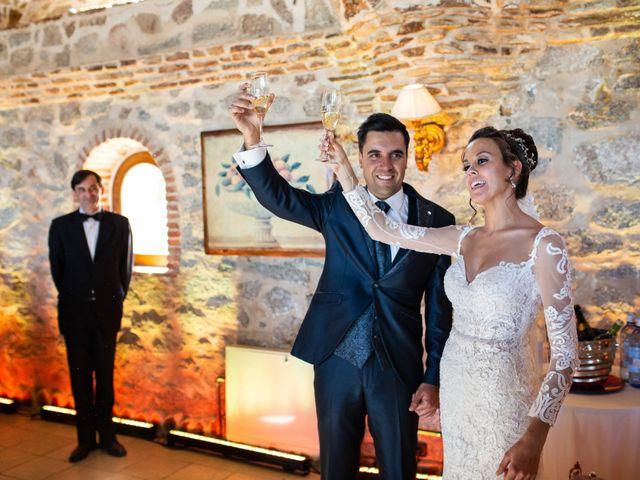 La boda de Daniel y Sonia en Madrid, Madrid 100