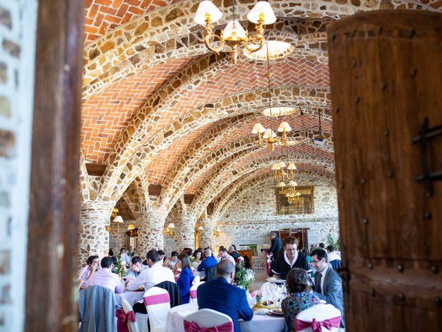 La boda de Daniel y Sonia en Madrid, Madrid 101
