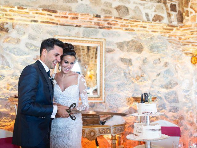 La boda de Daniel y Sonia en Madrid, Madrid 105