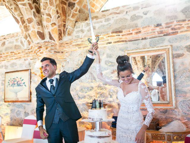 La boda de Daniel y Sonia en Madrid, Madrid 106