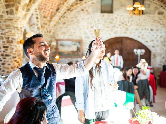 La boda de Daniel y Sonia en Madrid, Madrid 107