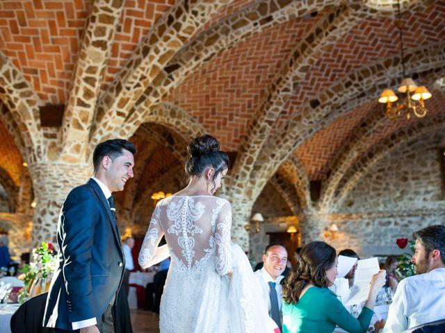 La boda de Daniel y Sonia en Madrid, Madrid 108