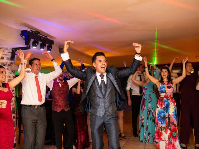 La boda de Daniel y Sonia en Madrid, Madrid 115
