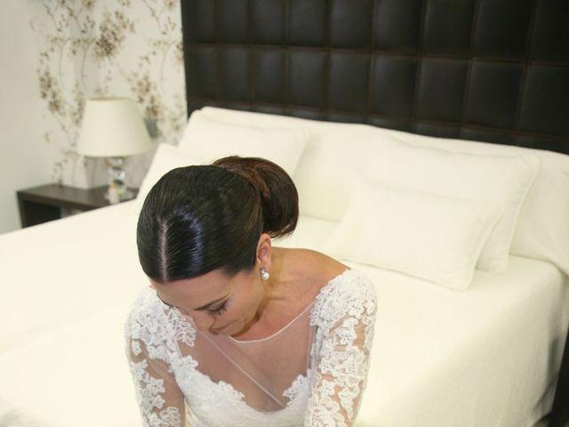 La boda de Nani y Flori en Murcia, Murcia 5