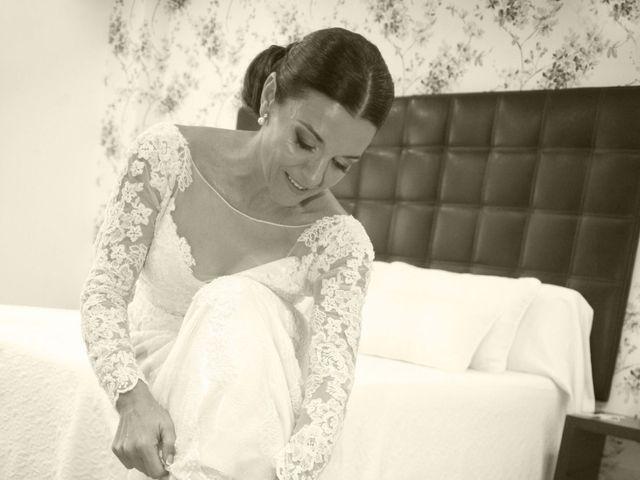 La boda de Nani y Flori en Murcia, Murcia 6