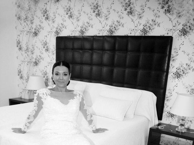 La boda de Nani y Flori en Murcia, Murcia 7