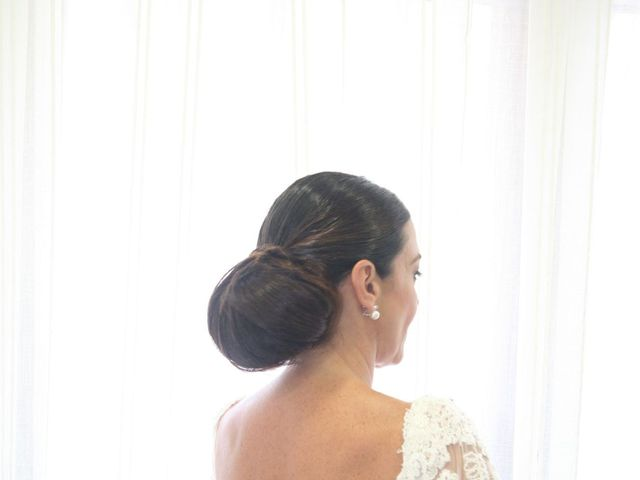 La boda de Nani y Flori en Murcia, Murcia 13