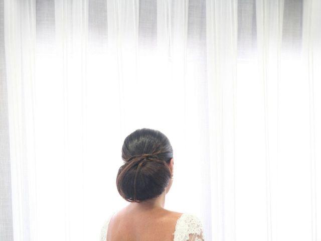 La boda de Nani y Flori en Murcia, Murcia 14