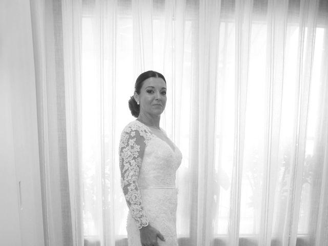 La boda de Nani y Flori en Murcia, Murcia 15