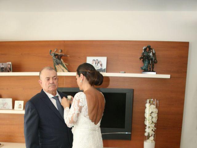 La boda de Nani y Flori en Murcia, Murcia 17