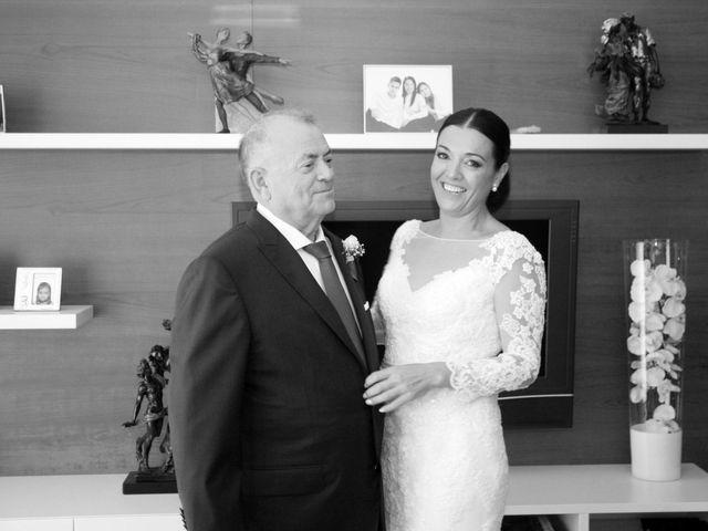 La boda de Nani y Flori en Murcia, Murcia 18