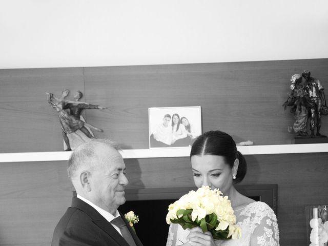 La boda de Nani y Flori en Murcia, Murcia 19
