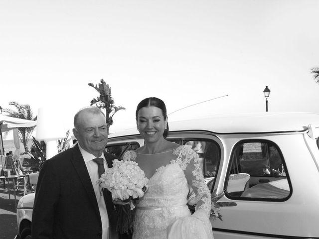 La boda de Nani y Flori en Murcia, Murcia 23