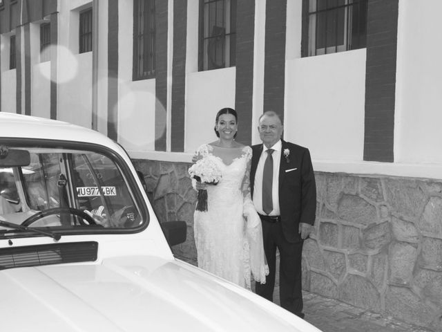 La boda de Nani y Flori en Murcia, Murcia 24