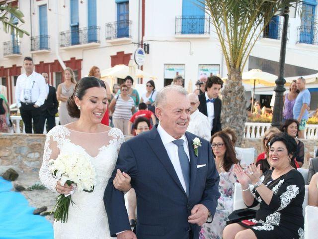 La boda de Nani y Flori en Murcia, Murcia 28