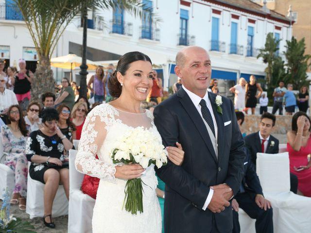 La boda de Nani y Flori en Murcia, Murcia 30