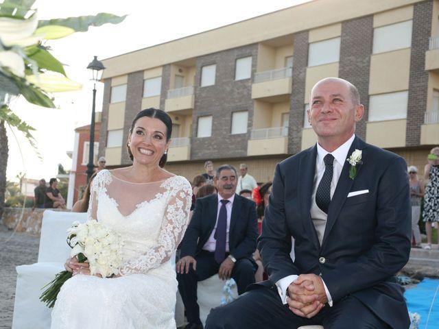 La boda de Nani y Flori en Murcia, Murcia 31