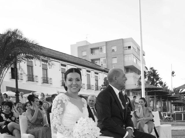 La boda de Nani y Flori en Murcia, Murcia 37