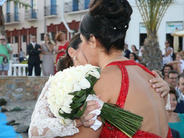 La boda de Nani y Flori en Murcia, Murcia 38