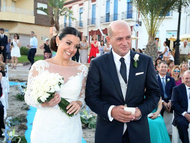 La boda de Nani y Flori en Murcia, Murcia 39