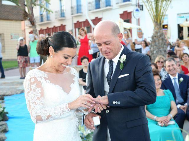 La boda de Nani y Flori en Murcia, Murcia 43