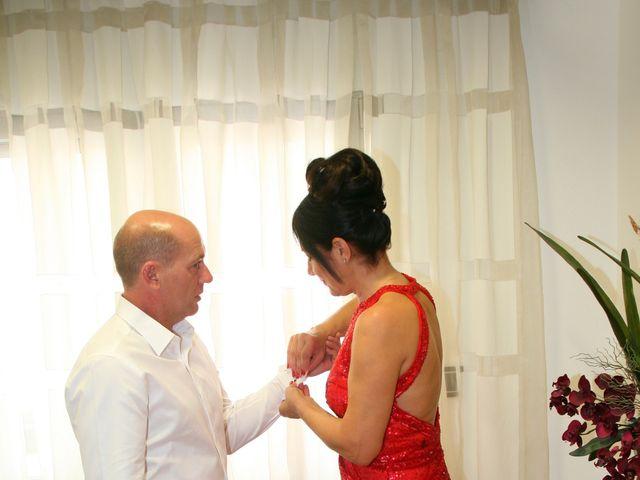 La boda de Nani y Flori en Murcia, Murcia 45