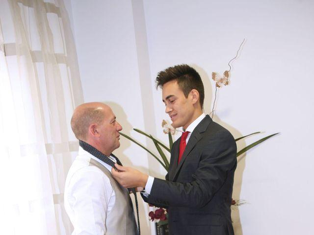 La boda de Nani y Flori en Murcia, Murcia 50