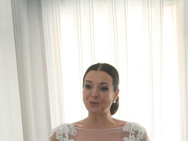 La boda de Nani y Flori en Murcia, Murcia 54