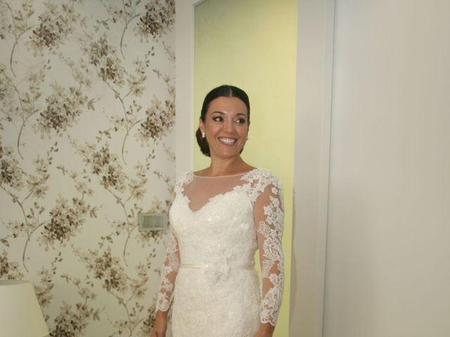 La boda de Nani y Flori en Murcia, Murcia 55
