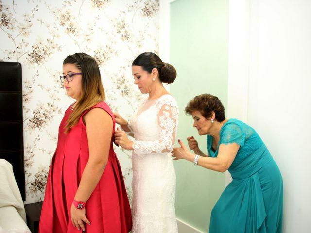 La boda de Nani y Flori en Murcia, Murcia 56